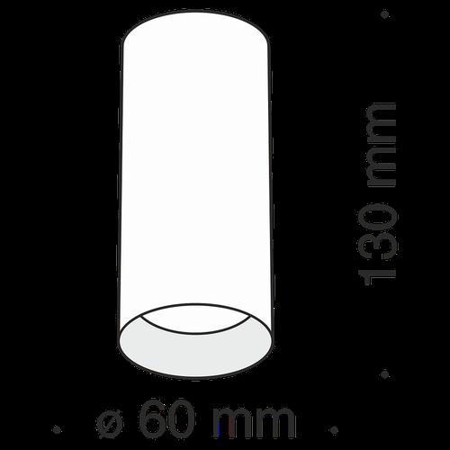 купить Спот накладной C010CL-01GF в Кишинёве