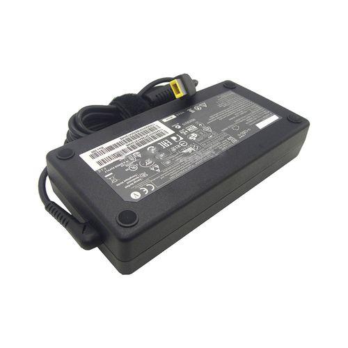 cumpără AC Adapter Charger For Lenovo 20V-8.5A (170W) Square DC Jack Original în Chișinău