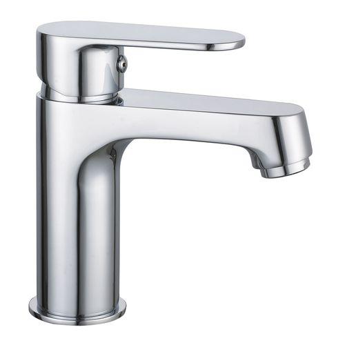 LESNA cмеситель для умывальника, хром, 35 мм (ванная комната)