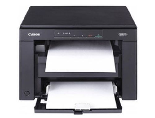 купить Canon i-Sensys MF3010, Mono Printer/Copier/Color Scanner, A4, 1200x600 dpi, 18 ppm, 64Mb, USB 2.0, Cartridge 725 (1600 pages 5%) (imprimanta/принтер MF 3010) в Кишинёве