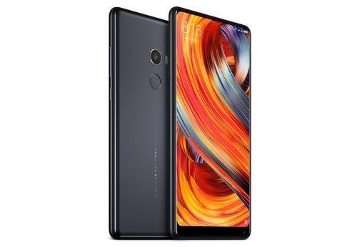 cumpără Xiaomi Mi MIX 2 64GB, Black în Chișinău