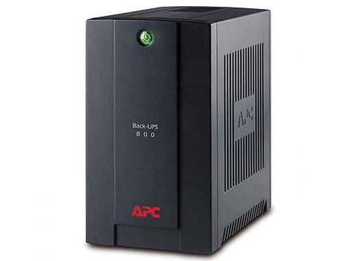 купить UPS APC Back-UPS BX800LI, AVR, 800VA/415W, 4 x IEC Sockets (all 4 Battery Backup + Surge Protected), LED indicators в Кишинёве