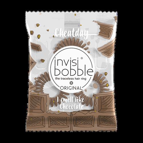 купить INVISIBOBBLE CHEAT DAY #crazy for chocolate 3 pz в Кишинёве
