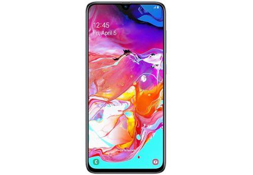 купить Samsung Galaxy A70 (A705F), White в Кишинёве