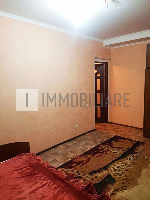 Apartament cu 1 cameră, sect. Rîșcani, str. Florica Niță.