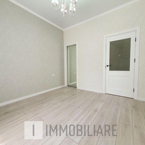Apartament cu 2 camere+living, sect. Telecentru, str. Pietrarilor.