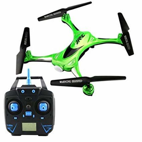 купить Drone JJRC H31Waterproof, Remote Control: 2.4GHz Wireless Remote Control, Battery: 3.7V 400mAh Lipo Battery, Flying Time: 8~10mins, Charging Time.: About 60mins в Кишинёве