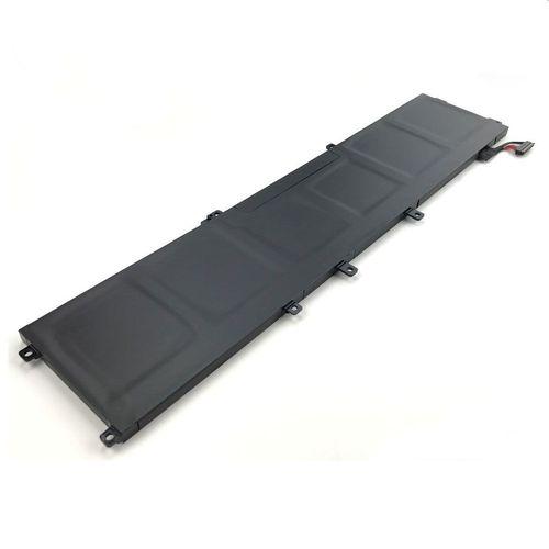 купить Battery Dell XPS 15 9560 9550 Precision 5510 5520 M5510 M5520 6GTPY 5XJ28 1P6KD 4GVCH 6GTPY 11.4V 7260mAh Black Original в Кишинёве