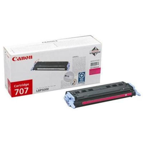 купить Cartridge Canon 707 Magenta for LBP 5000/5100 в Кишинёве