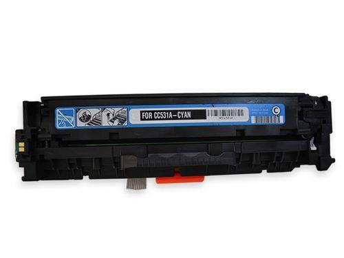 купить Printrite OEM PREMIUM-VS T-CART PR-CC531/CE411A   Cyan   (2800p) в Кишинёве