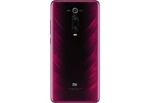 купить Xiaomi Mi 9T 64GB Global Version Dual Sim, Red в Кишинёве