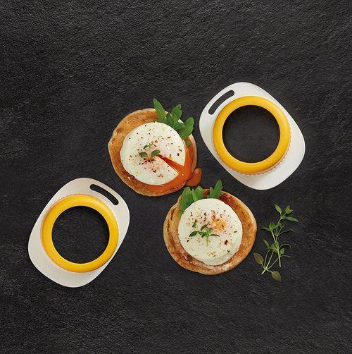 cumpără Accesoriu pentru bucătărie Joseph Joseph 20113 Набор для приготовления яиц пашот în Chișinău