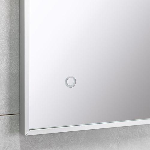купить Modern Зеркало led touch З 800x650 в Кишинёве