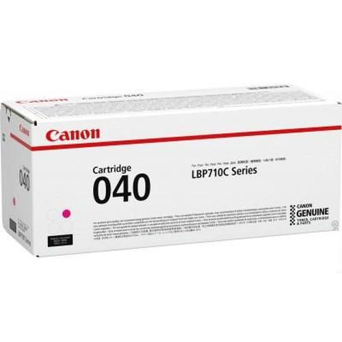 купить Laser Cartridge Canon 040 (HP CExxxA), magenta (5400 pages) for LBP-710CX/712CX в Кишинёве