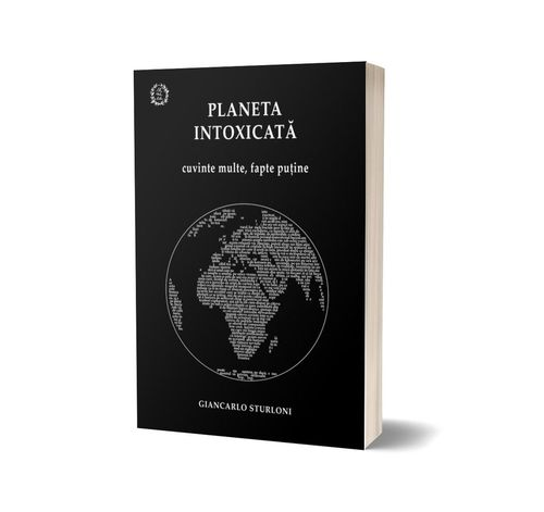 купить Planeta Intoxicată - Giancarlo Sturloni в Кишинёве