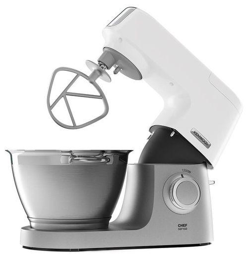 cumpără Robot de bucătărie Kenwood KVC5100T Chef Sense în Chișinău