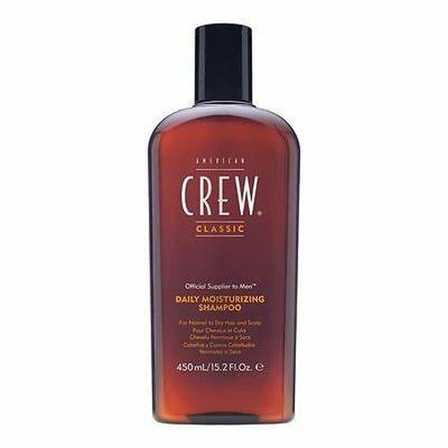 купить DAILY MOISTURIZING shampoo 450 ml в Кишинёве