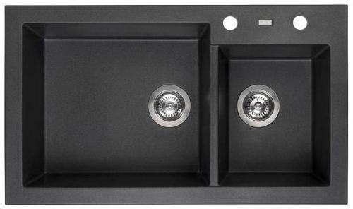 купить Мойка кухонная Reginox R31087 Amsterdam 25 в Кишинёве