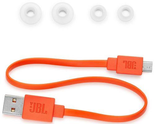 cumpără Cască fără fir JBL Live 200BT White în Chișinău
