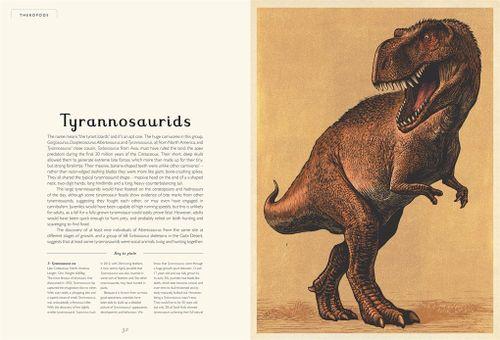 купить Dinosaurium by LILY WORMELL, CHRIS/ MAGNUS (Author)(eng) в Кишинёве