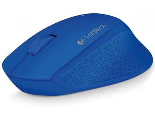 купить Logitech M280 Blue Wireless Mouse, USB, 910-004290 (mouse fara fir/беспроводная мышь) в Кишинёве