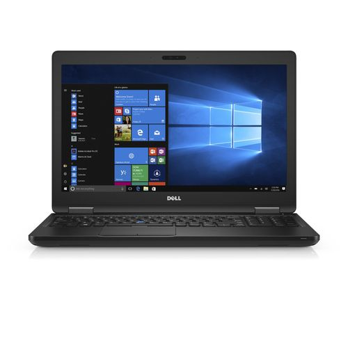 купить DELL Latitude 5580 Black, 15.6'' FullHD (Intel® Core™ i5-7300HQ up to 3.5GHz, 16Gb DDR4 RAM, 512GB SSD, Intel® HD630 Graphics, no ODD, CardReader, WiFi-N, BT4.0, HDMl, 4cell, 1.0 MP HD Webcam, BackIit KB, W10Pro, 1.9 kg) в Кишинёве