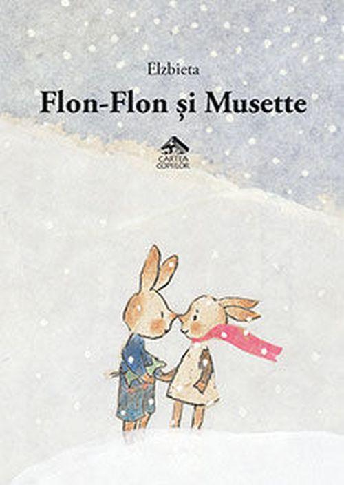 купить Flon-Flon și Musette - Elzbieta в Кишинёве