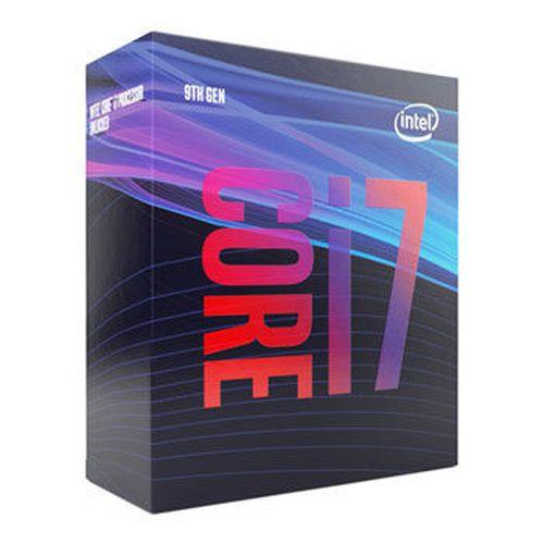 купить Intel® Core™ i7 9700, S1151, 3.0-4.7GHz (8C/8T), 12MB Cache, Intel® UHD Graphics 630, 14nm 65W, Box в Кишинёве