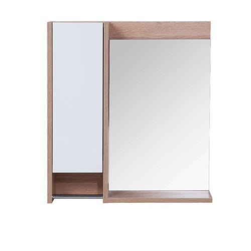 cumpără Dulap-oglindă Elina sonoma 650 L în Chișinău
