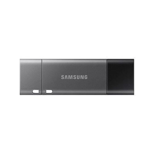 cumpără 64GB USB Flash Drive Samsung DUO Plus Type-C MUF-64DB/APC, Read 300MB/s, Black, USB 3.1, USB Type-C, waterproof, shock-proof, temperature-proof, magnet-proof, and X-ray-proof, (memorie portabila Flash USB/внешний накопитель флеш память USB) în Chișinău