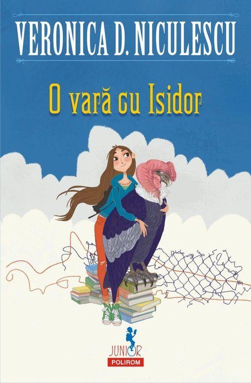 купить O vară cu Isidor в Кишинёве