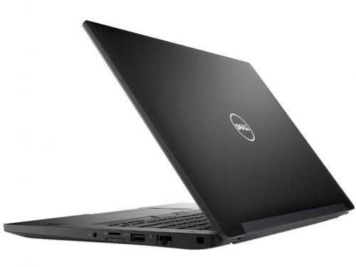купить DELL Latitude 7490 Black, 14.0'' FHD Anti-Glare (Intel® Core™ i7-8650U up to 4.2GHz, 16GB (2*8GB) DDR4 RAM, 512GB SSD, Intel® UHD620 Graphics, CR, WiFi-AC/BT4.2, HDMI, USB-C, TB3, Backlit KB, 4cell, HD Webcam, FingerPrint,  Ubuntu, 1.4kg) в Кишинёве