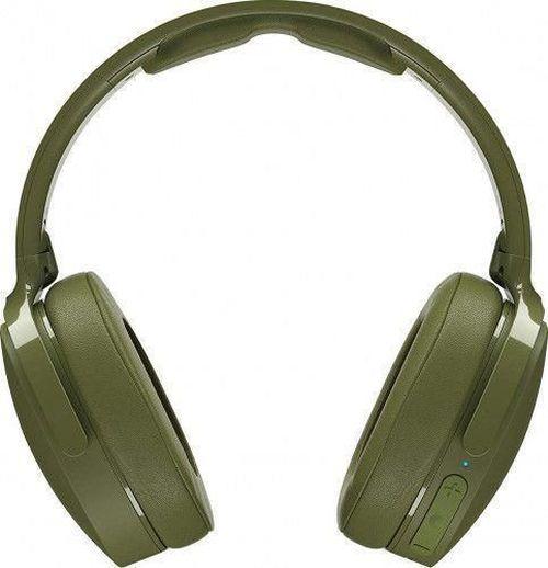 купить Наушники беспроводные Skullcandy Hesh 3 Moss/Olive/Yellow (S6HTW-M687) в Кишинёве