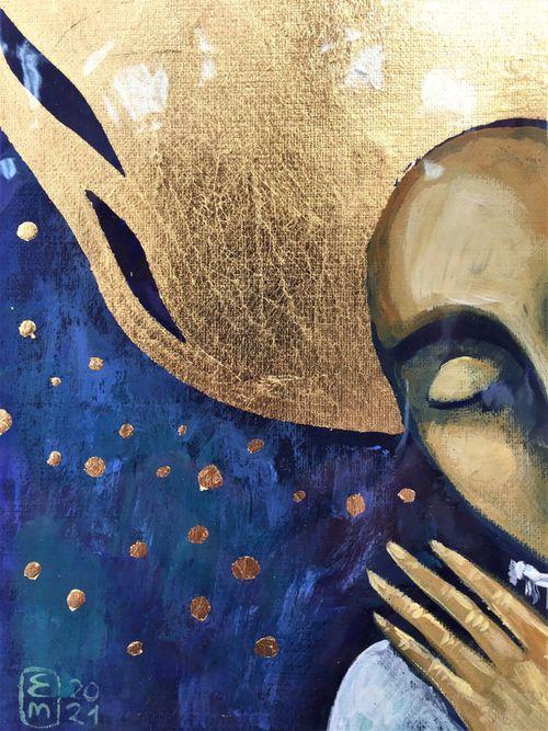 купить Atelier de pictură cu Elena Tomilova в Кишинёве