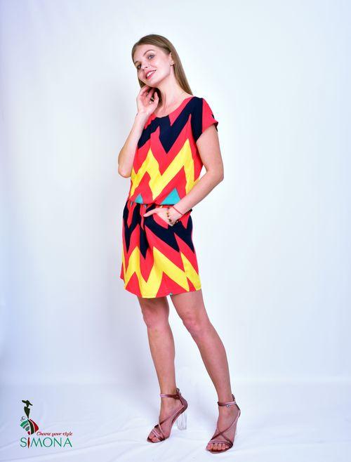 купить Платье Simona ID 6002 в Кишинёве