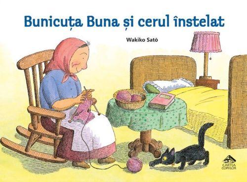 cumpără Bunicuța Buna și cerul înstelat în Chișinău