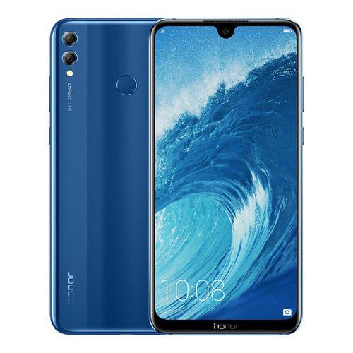 cumpără Huawei Honor 8x Max 4/64GB Dual-Sim, Back în Chișinău