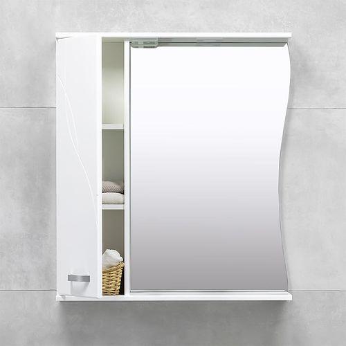 купить Dulap-oglindă Interio albă pro 750 L в Кишинёве
