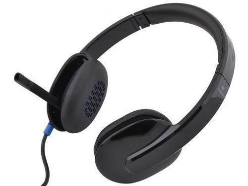 cumpără Headphones Logitech H540 USB, Headset:20-20,000Hz, Mic:100-10,000Hz, Micriphone în Chișinău