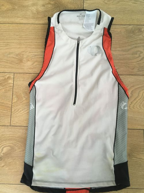 купить Pearl izumi elite sl jersey (M) в Кишинёве