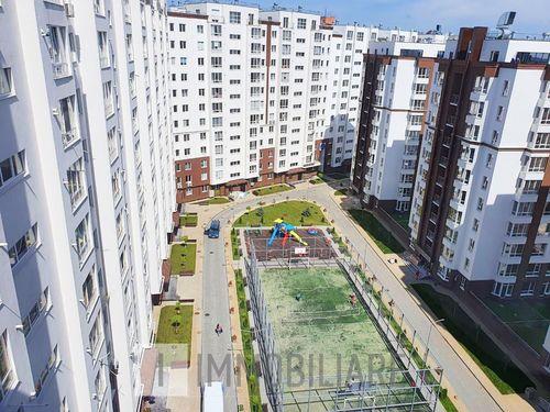 Apartament cu 2 camere, sect. Buiucani, str. Nicolae Costin.