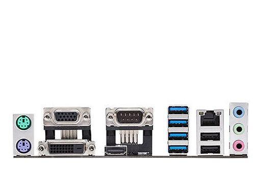 купить Материнская плата ASUS PRIME A320M-C R2.0 A320, AM4, Dual DDR4 3200MHz, PCI-E 3.0/2.0 x16, HDMI/DVI-D/RGB, COM port, PCI, USB 3.1, SATA RAID 6Gb/s, M.2 x4 Socket, SB 8-Ch., GigabitLAN, LED lighting, (placa de baza/материнская плата) в Кишинёве