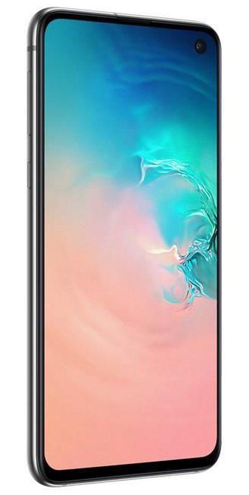 cumpără Smartphone Samsung G970/128 Galaxy S10e Prism White în Chișinău