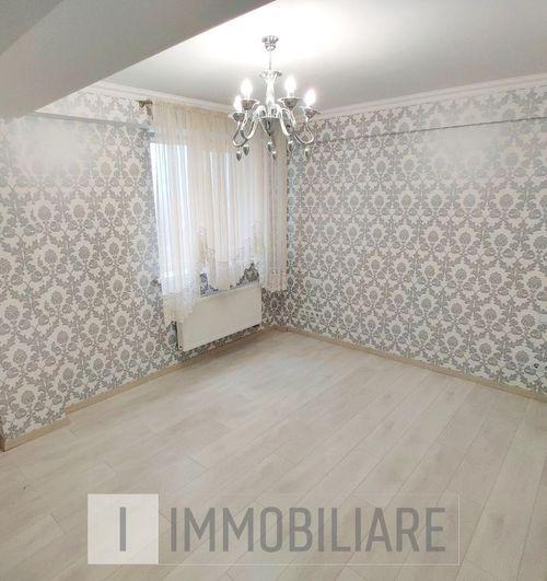 Apartament cu 3 camere, sect. Botanica, str. Valea Trandafirilor.