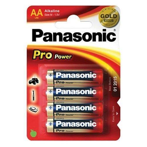 cumpără Baterie electrică Panasonic LR6XEG/4BP blister în Chișinău
