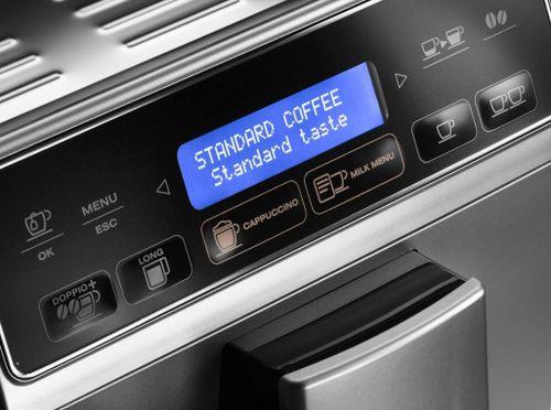 cumpără Automat de cafea DeLonghi ETAM29.660.SB Autentica Cappuccino în Chișinău