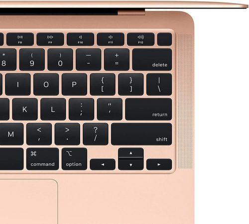 cumpără Laptop Apple MacBook Air Gold MVH52LL/A în Chișinău