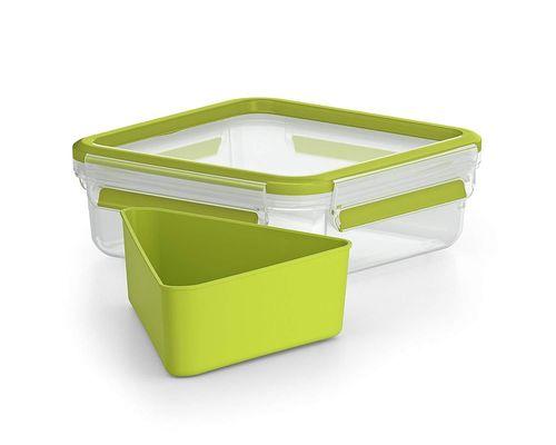 cumpără Container alimentare Tefal K3100812 MasterSeal Clip&Go în Chișinău