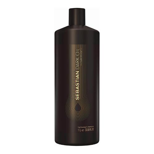 купить DARK OIL lightweight shampoo 1000 ml в Кишинёве