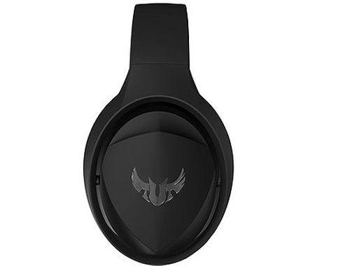 купить ASUS Gaming Headset TUF Gaming H5, On-board 7.1 virtual surround, Driver 50mm Neodymium, Headphone: 20 ~ 20000 Hz, Sensitivity microphone: -45 dB, Cable 1.2m, USB в Кишинёве